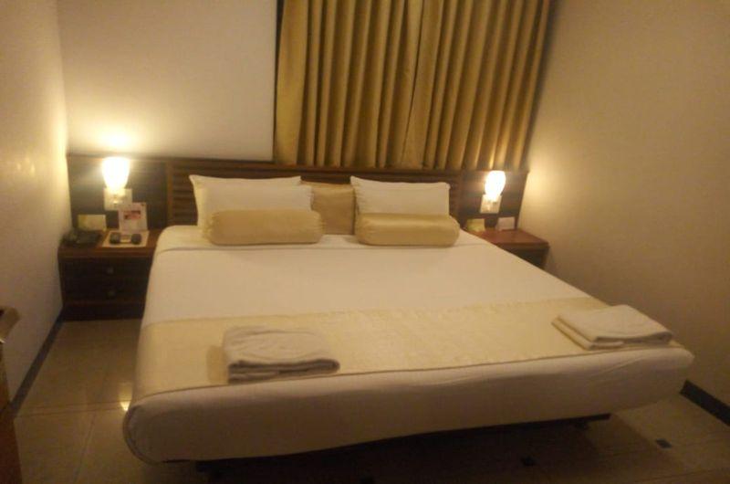 Goa Woodlands Hotel | Room